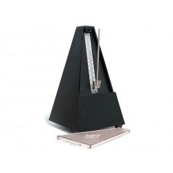 """Metronomo """"WITTNER"""" Piramide 806 K Negro"""