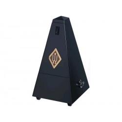 """Metronomo """"WITTNER"""" Piramide 816 K Negro"""