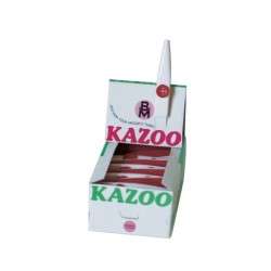 """Kazoos Plastico """"B.M."""""""
