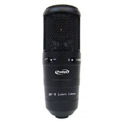 """""""PRODIPE"""" ST1 Micrófono de Estudio"""