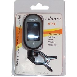 Afinador ADMIRA AT-10