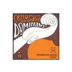 "Cuerdas para Cello ""DOMINANT"" Juego"