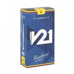 CAÑAS CLARINETE VANDOREN V21