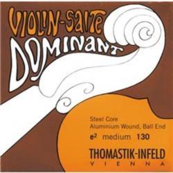 """Cuerdas para Violin """"DOMINANT"""" Juego"""