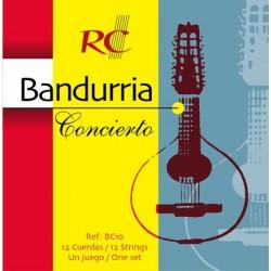 CUERDAS BANDURRIA ROYAL CLASSIC CONCIERTO