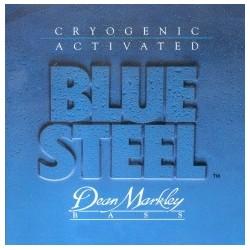 CUERDAS BAJO BLUE STEEL DEAN MARKLEY 040-095
