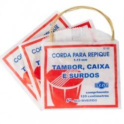 BORDON DE ACERO PARA TAROL-MALACACHETA-REPIQUE REF.IZ92
