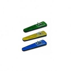 Kazoos murga especiales colores 90SM