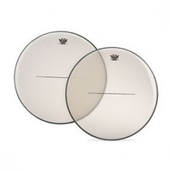PARCHES TIMBAL SINFONICO REMO HAZY 22-23-24-25-26-27-28-29-30-31-32-33-34 Y 35