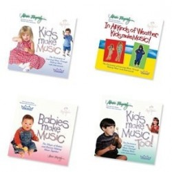 KLEINER KIDS CON VIDEO REF.W00787