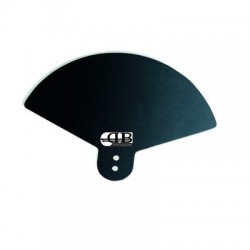 PRACTICE CYMBAL PAD 18-20 PULG. DB0806