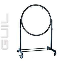 soporte para gong guil GN-150 con ruedas giratorias diam.int.150 cm