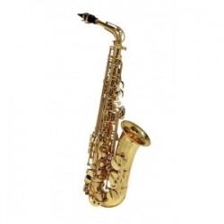 Saxofon alto Mib. Conn AS650 lacado estuche mochila