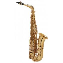 Saxofon alto Mib. Selmer Jubile Serie III Goldmesing grabado