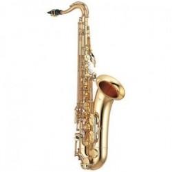 Saxofon Tenor Sib. Yamaha YTS280 lacado estudio con estuche mochila