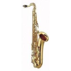 Saxofon Tenor Sib. Yamaha YTS62 lacado profesional con estuche