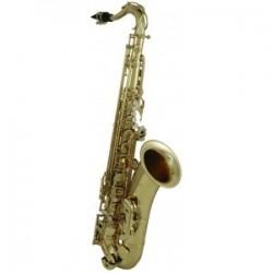 Saxofon Tenor TS202 Roy benson lacado con estuche mochila