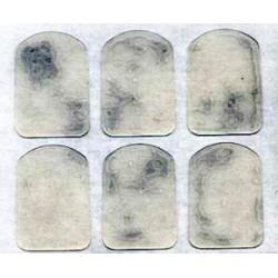 COMPENSADOR BOQUILLA BG 0,4 A11S transparente pequeño