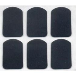 COMPENSADOR BOQUILLA BG 0,8 A10Spequeño negro