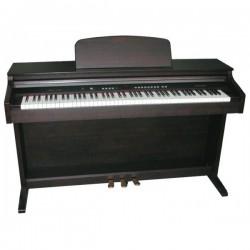 PIANO DIGITAL RINGWAY TG8867 (HAMMER) USB-MIDI CON TAPA