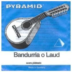 CUERDAS BANDURRIA Y LAUD PYRAMID