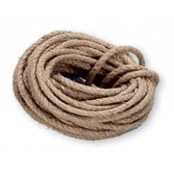 cuerda cañamo tabal