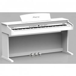 PIANO DIGITAL RINGWAY TG8867 BLANCO MATE