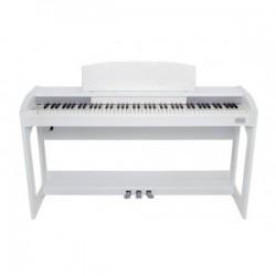 PIANO DIGITAL DP120 BLANCO O NEGRO