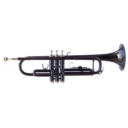 "Trompeta ""J.MICHAEL"" Negra"