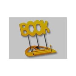 ATRIL DE SOBREMESA BOOK COLORES SURTIDOS
