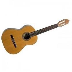 GUITARRA ESPAŃOLA AZAHAR 107 NOGAL