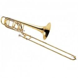 Trombón bajo varas J.MICHAEL TB900 lacado
