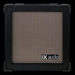 """Amplificador """"LEEM"""" con efectos S25DSP"""