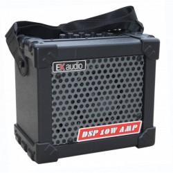 """Amplificador """"LEEM"""" S35RG"""