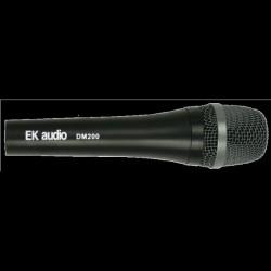 Micrófono Dinámico EK audio DM200