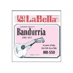 "Cuerda ""LA BELLA"" BANDURRIA.JGO"