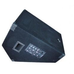 "Monitor ""LEEM"" 200W Amplificado PM-15HA"