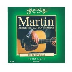 "Cuerda ""MARTIN"" 170 Jgo."